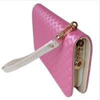 Women Wallet Zipper Purse Hand Bag Women Leather Purse