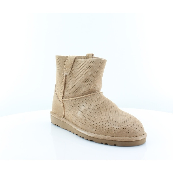 UGG Unlined Mini Women's Boots 1016852 W/Taw