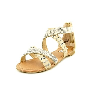 Not Rated Girls Hot and Fun Youth Open Toe Synthetic Sandals