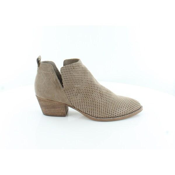 Dolce Vita Sonya Women's Boots Taupe