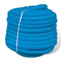 vidaXL Pool Hose 1.26'' Thick - Blue