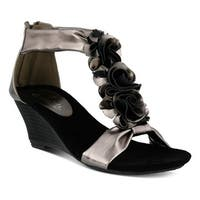 Patrizia Harlequin Women's Sandal