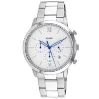 3895c21da Shop Guess Men's Regent W1041G4 White Dial Watch - Free Shipping ...