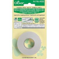 Fusible Web Tape-10mmX40'