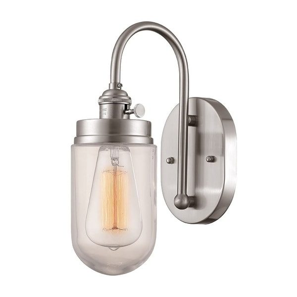Millennium Lighting 5309 Neo-Industrial 1-Light Wall Sconce