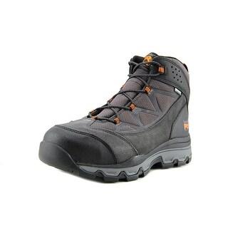 Timberland Rockscape Mid Men Steel Toe Leather Work Boot