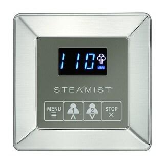 Steamist TSC-250 Total Sense Contemporary Steambath Control
