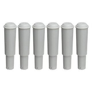 Replacement Jura 64553 / CFL-801 Coffee Filter (6 Pack)