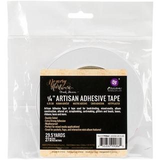 """Artisan Adhesive Tape .25""""X29.5yd-"""