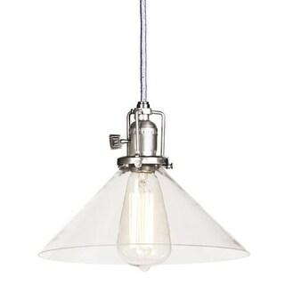 Jvi Designs 1200 17 S2 1 Light Down Pendant With Clear Glass Shade  sc 1 st  CDA Irondale & Jvi Designs Lighting | Iron Blog azcodes.com