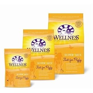 Wellpet OM08962 30 lb Wellness Just for Puppy Food