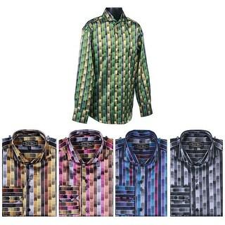 Men's Trendy Dress Shirt (More options available)