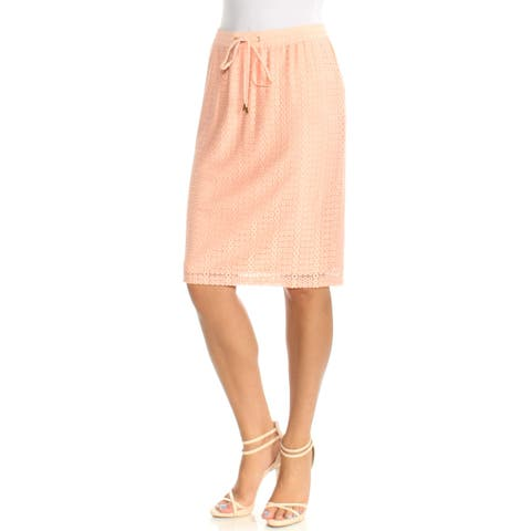 9bc73bc0a5 Calvin Klein Skirts | Find Great Women's Clothing Deals Shopping at ...