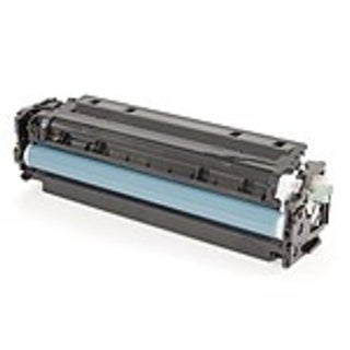 Compatible HP CE411A-R Remanufactured HP CE411A Laser Toner Cartridge For HP Printers - Cyan