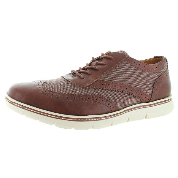 Tommy Hilfiger Faro Men's Lace-Up Oxford Dress Shoes