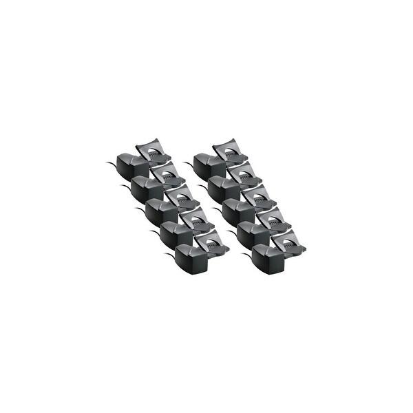Plantronics HL10 Straight 60961-35 (10-Pack) HL10 Headset Lifter w/ Savi Straight Plug
