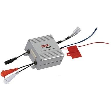 Pyle Marine 2 CH MP3/IPod Marine Power Amp