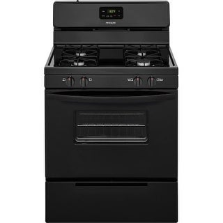 Frigidaire FFGF3016T 30 Inch Wide 4.2 Cu. Ft. Capacity Free Standing Natural Gas