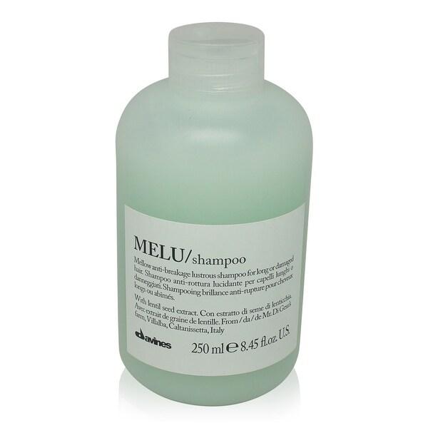 Davines MELU Anti-breakage Shampoo 8.45 Oz