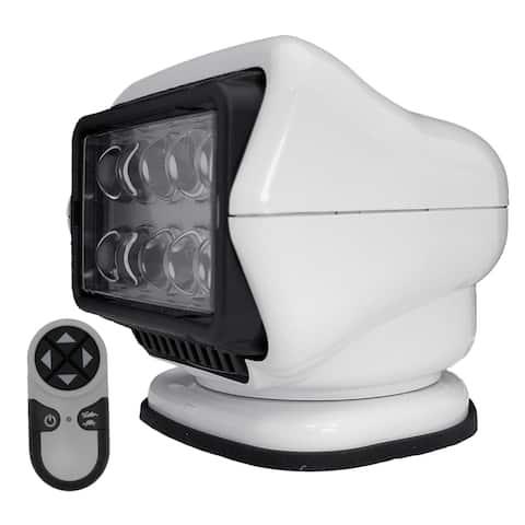 Golight led stryker wireless handheld remote white