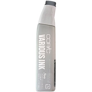 Copic Various Ink Refill For Sketch & Ciao Markers-Neutral Gray #7