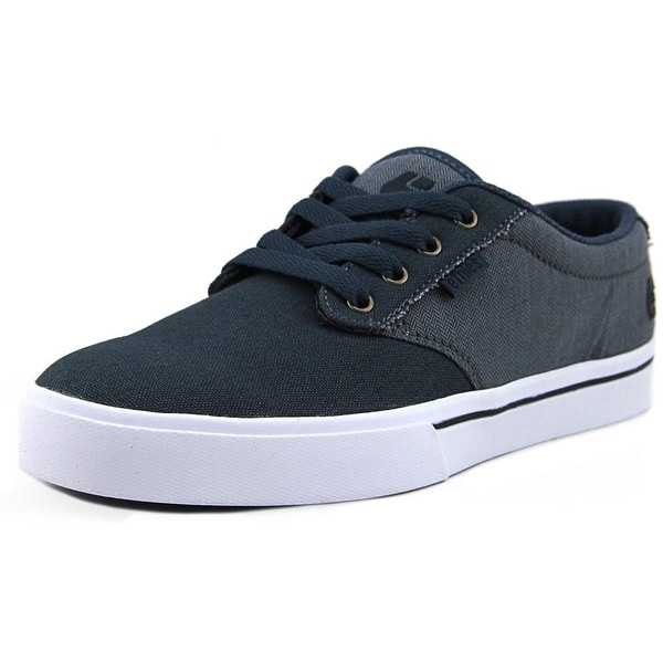 Etnies Jameson2 Eco Women Grey/Black/Silver Sneakers Shoes