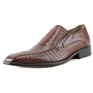 Giorgio Brutini Lanton Slip-On Men Square Toe Leather Loafer