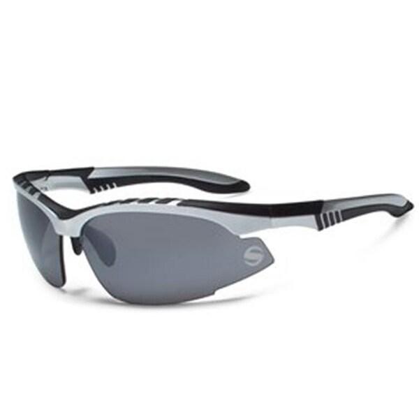 9d5fa89099785 Shop Sunbelt USA Adrenaline Lens Sunglasses - Silver