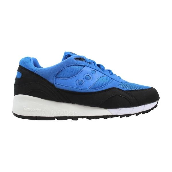 bb0ddbee7969 Shop Saucony Men s Shadow 6000 Blue Black Betta S70007-72 Size 10.5 ...