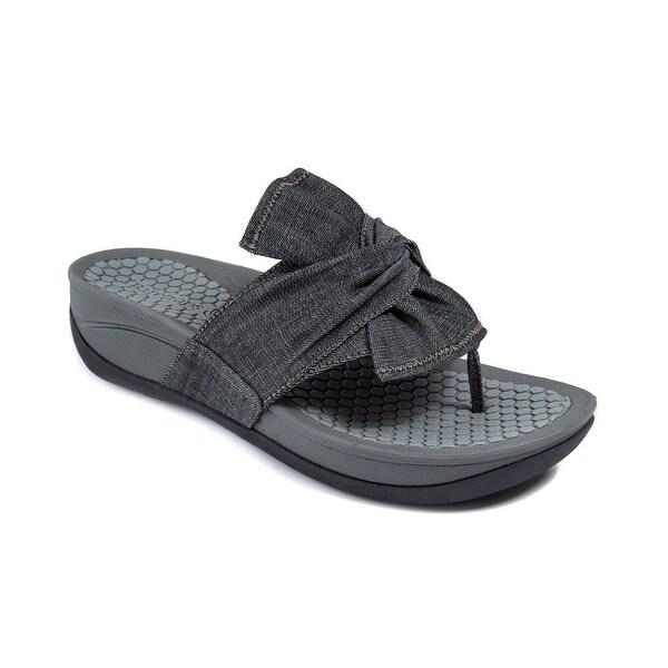 Baretraps Dianna Women's Sandals & Flip Flops Black