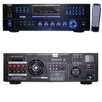 AM - FM Receiver with DVD/MP3/USB
