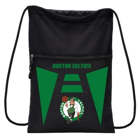 Boston Celtics Team Tech Backsack