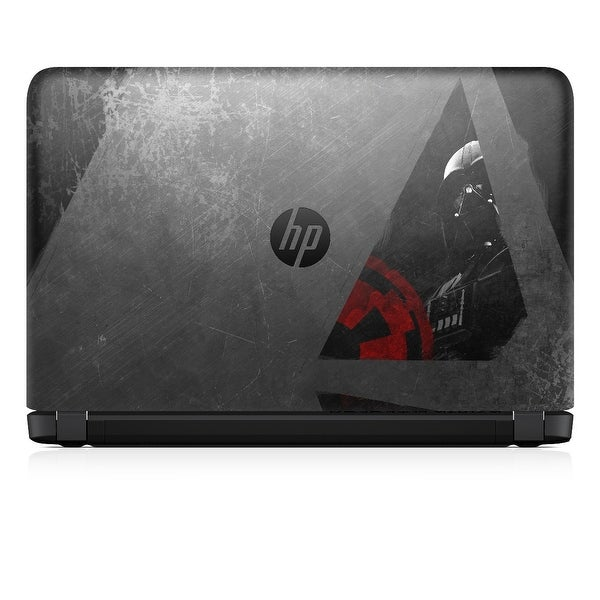 """HP 15.6"""" Star Wars Special Edition Windows 10 Laptop with  Core i7-6500U Processor and 1TB HDD (Certified Refurbished) - TEAL"""