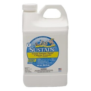 Pollet Pool Group PPG8004183 12 x 1 qt Sustain Winter Shield