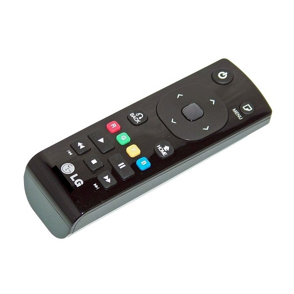 OEM LG Remote Originally Shipped With: ST600