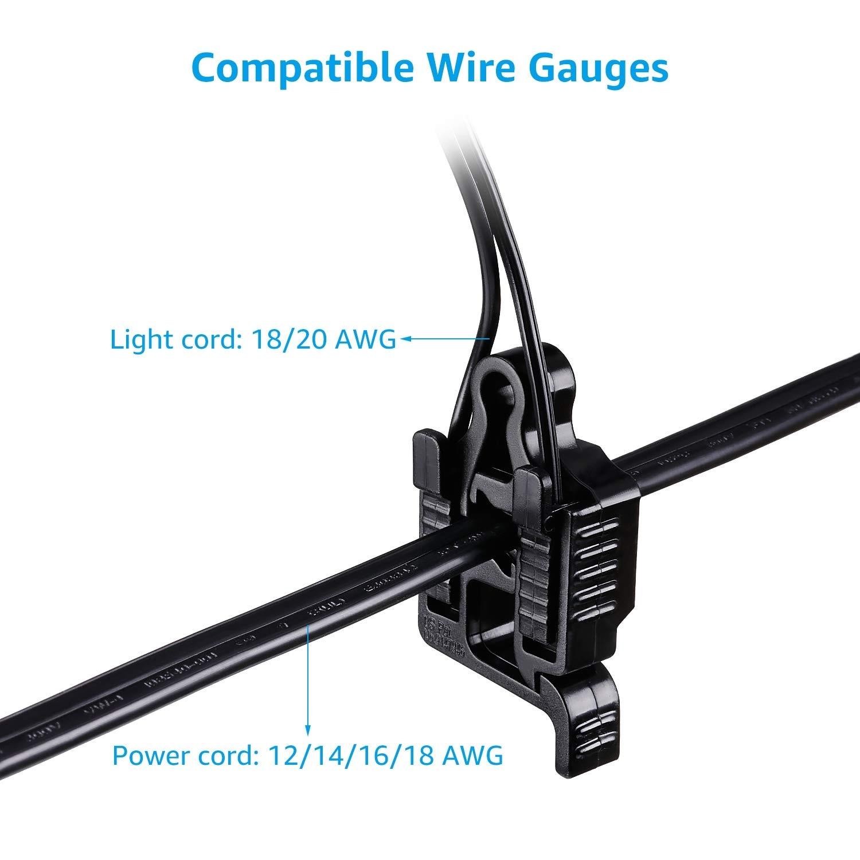 Wire Connectors For Low Voltage Landscape Lighting