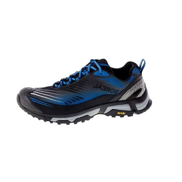 Boreal Climbing Shoes Mens Lightweight Chameleon Azul Blue