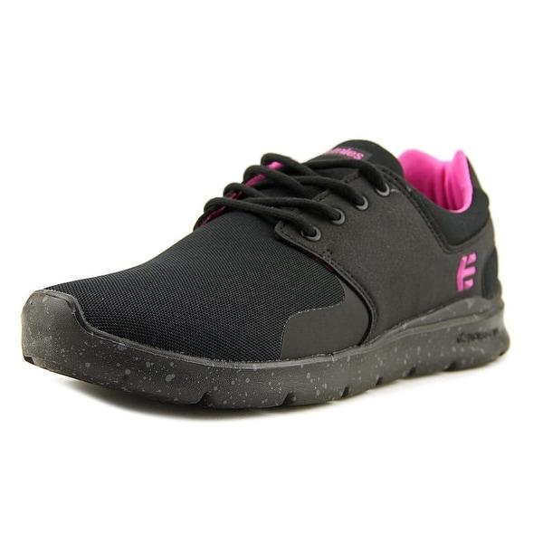 Etnies Scout XT Women Black/Pink Sneakers Shoes