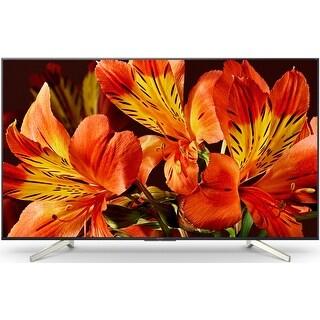 Sony X850F 75-inch Class (74.5-inch diag.) BRAVIA 4K HDR Ultra HD Smart LED TV