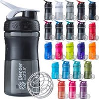 Blender Bottle SportMixer 20 oz. Tritan Grip Shaker
