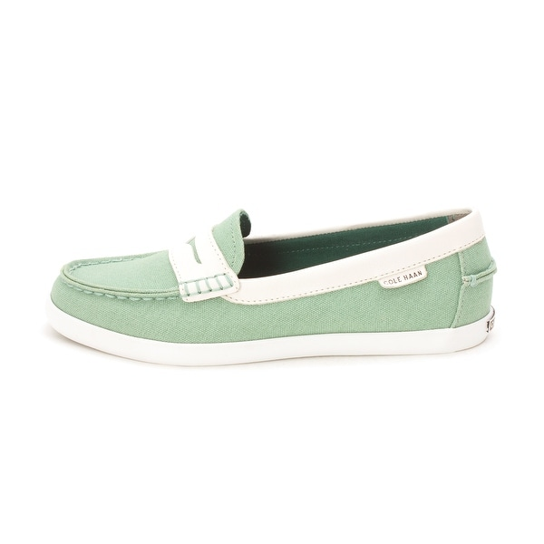 Cole Haan Womens W03156 Closed Toe Loafers - 6