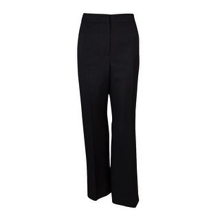Kasper Women's Straight Leg Dress Pants
