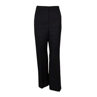 Kasper Women's Straight Leg Dress Pants - Pearl Grey (2 options available)
