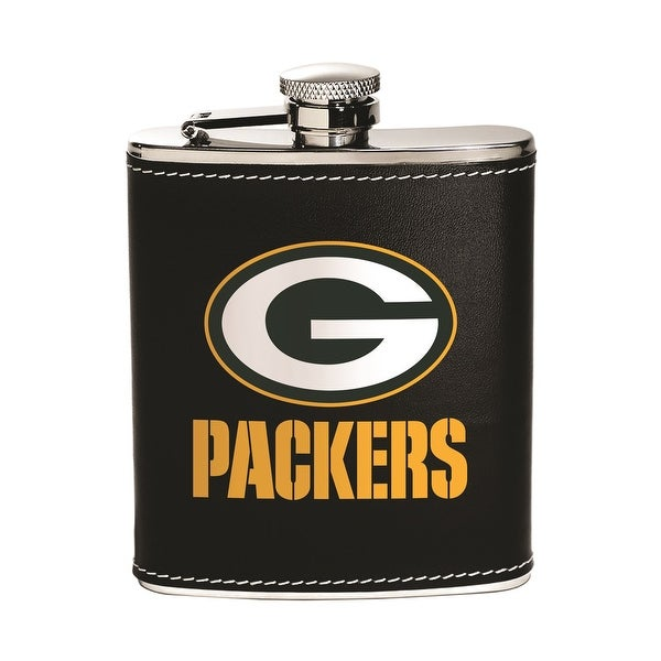 Dallas Cowboys Stainless Steel Coasters 4 Pack: Shop Green Bay Packers Flask