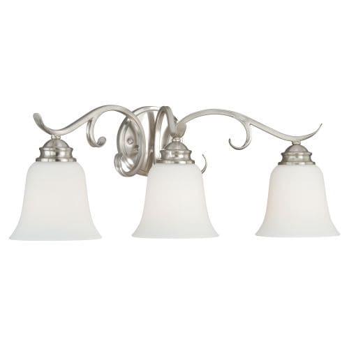 Vaxcel Lighting W0162 Hartford 3 Light Vanity Light