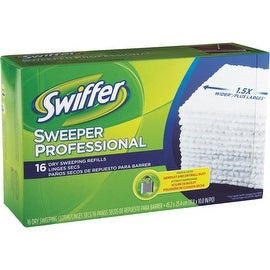 Swiffer 16 Swiffer Max Cloths