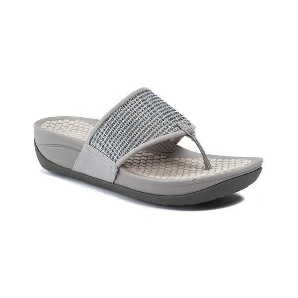 Baretraps Dasie Women's Sandals & Flip Flops Silver