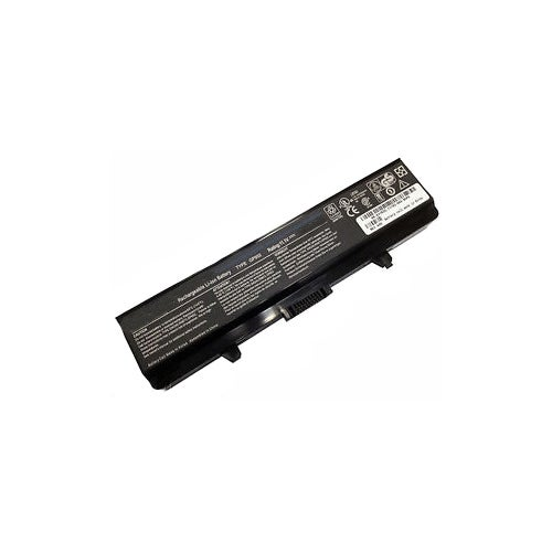 Replacement 4400mAh Battery For Dell 0WK381 / 0XR682 Battery Models