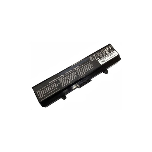 Replacement 4400mAh Battery For Dell 0WP193 / 0XR693 Battery Models