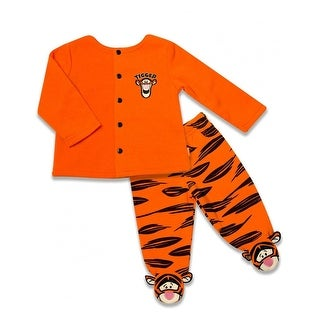 Nickelodeon Tigger Infant Boys 2 Piece Jacket Set - 0-3 months